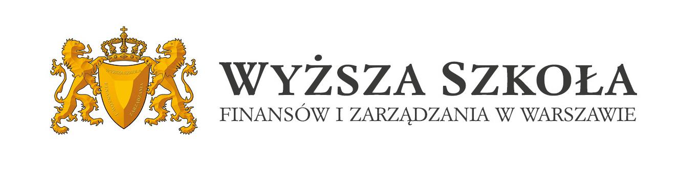 logo WSFiZ_poziom